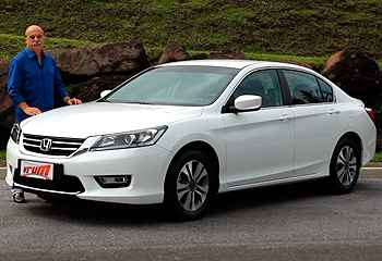 Honda Accord EX 2.4