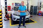 Esclare�a suas d�vidas sobre funcionamento e efici�ncia dos carros flex