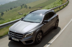 Acaba de desembarcar no Brasil o sed� Classe C da Mercedes-Benz; veja detalhes