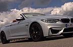 Sonhando Auto: veja os detalhes da BMW M4 convers�vel