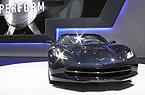 Corvette estar� no Sal�o do Autom�vel de S�o Paulo, em outubro