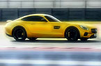 Porsche 911 encontra rival a altura: o Mercedes AMG-GT