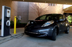 Nissan cria sistema para que carros el�tricos vendam a pr�pria energia