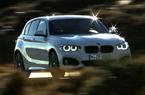 Com novas f�bricas no Brasil, BMW anuncia que s�rie 1 j� est� sendo produzido