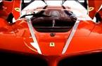 Ferrari anuncia chegada de uma vers�o mais violenta do LaFerrari