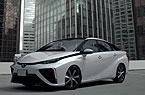 Aceita��o do carro ecol�gico da Toyota no mercado mundial surpreende