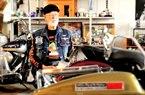 Tarado por moto coleciona 15 Harley-Davidsons