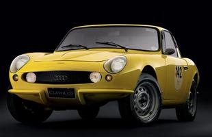 GT Malzoni 1966