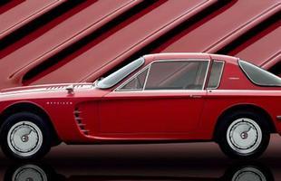 Brasinca 4200 GT 1965