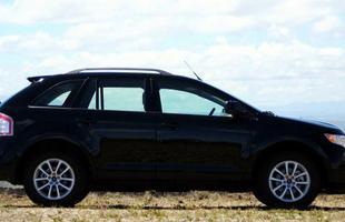 O modelo da Ford pode ser comprado a partir de R$ 149,700