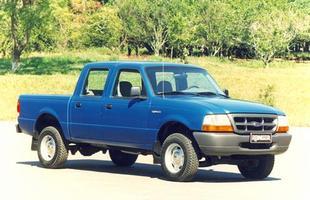 Versão lançada em 1998, mais robusta e com maior capacidade de carga, inaugurou fase com boa variedade de motores e opções de carroceria