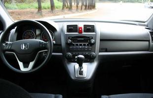 Honda CR-V 2.0 16V