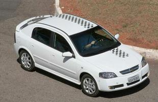Hatch da GM é o mais vendido no segmento no Brasil