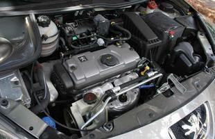 Motor 1.4 não é a melhor opção para a perua