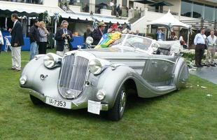 Horch 853 1937