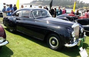 Bentley R-Type 1954