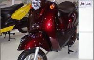 Motor Z V 1500 elétrico