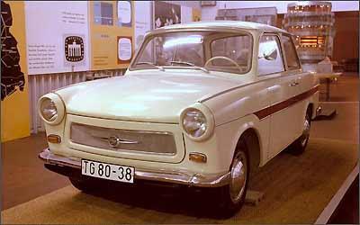 Versão 601 dominou a produção do modelo