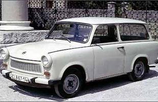 O carrinho também contou com uma simpática versão station wagon