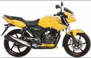Modelo com tecnologia da indiana TVR será produzido em Manaus, mas apenas na versão com carburador