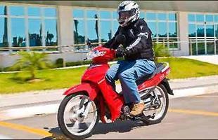 Motoneta chega por R$ 4.990