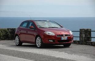 O Fiat Bravo irá chegar no segundo semestre do ano