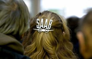 Na Suécia, a marca faz parte da identidade do país, onde 1,5 mil pessoas foram até a fábrica de Trollhättan