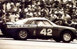 Modelos como o Willys Interlagos eram figurinhas fáceis nas pistas da época