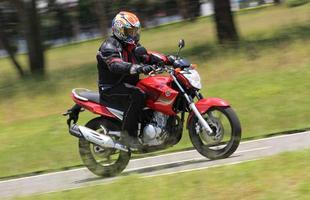 Fazer YS250 2011