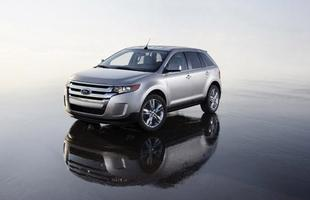Ford Edge Limited 2011