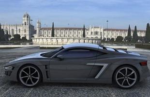 O modelo deve sair por um preço de 700 mil euros, cerca de R$ 1,4 milhão