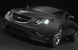 Saab 92010 Sixten