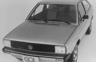 Primeira geração do hatch compacto da VW foi apresentada em maio