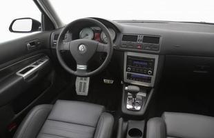 VW Gol Seleção