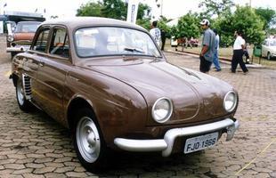 O simplificado Teimoso foi lançado em 1964 com benefícios fiscais e financiamento público