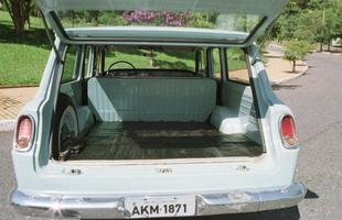Chevrolet Veraneio 1970