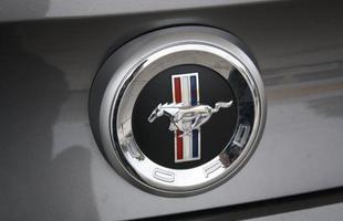 Cavalinho: uma figura semiótica do Mustang desde a primeira versão, em 1964
