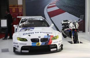 M3 GT2: o carro de competição da BMW