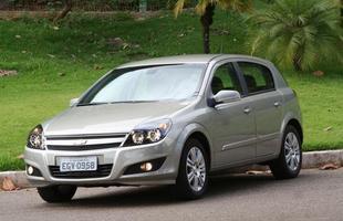 Em 2007, a General Motors lançou no Brasil o excelente Vectra GT. Só que o automóvel não era um Vectra, mas um Astra. E nem GT, pois seu desempenho era similar ao dos outros modelos.