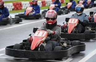 Primeiro Webwart Vrum Estado de Minas Amadi, no kartodromo RBC Racing, em Vespasiano (MG)