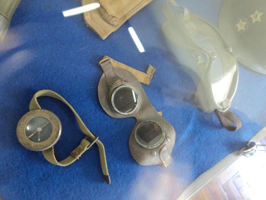 �culos de seguran�a usados pelos militares