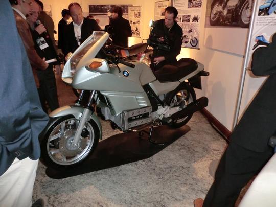 Museu BMW em Curitiba