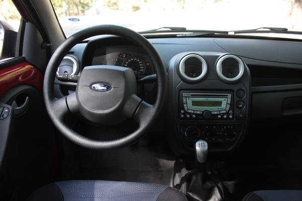 Ford Ka Class 1.0