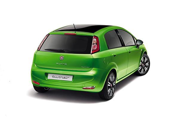 O novo Punto será um dos destaques da Fiat no Salão de Frankfurt. Modelo será vendido na Europa a partir de 2012