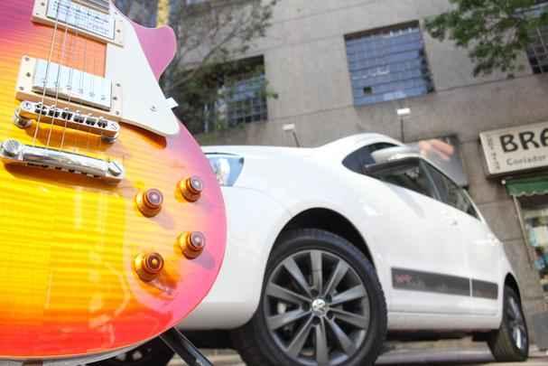 Série especial Fox Rock in Rio tem apelo roqueiro com detalhes exclusivos