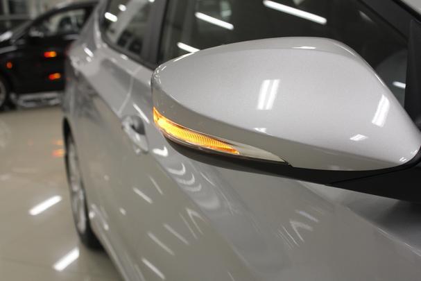 Concessionárias de BH começam a receber o Hyundai Elantra