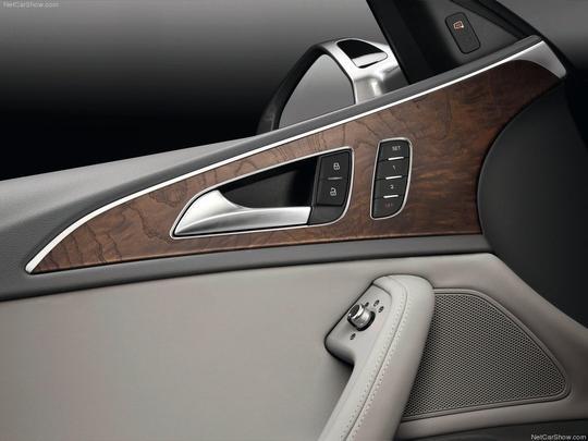 Audi lança o A6 no Brasil com preços a partir de R$ 313 mil