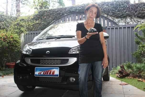 Compatos de nicho invadem o mercado de automóveis no Brasil
