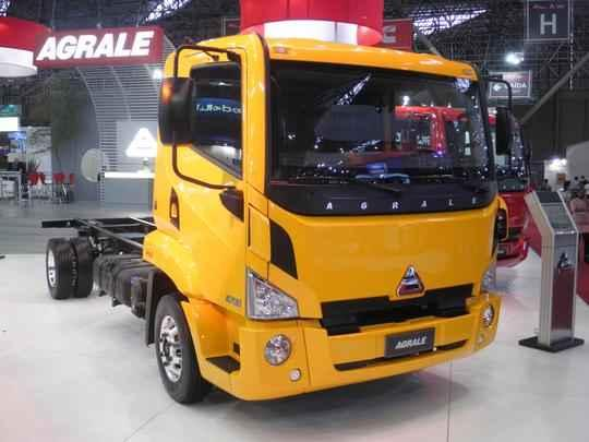 Agrale 8700