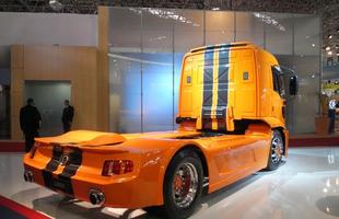 Ford Cargo 1932 Shelby